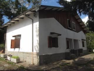 Foto - Casa indipendente via del Soldato, Pietracolora, Gaggio Montano
