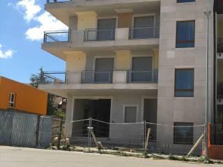 Foto - Palazzo / Stabile via Giovanni Paolo I 25, Altamura