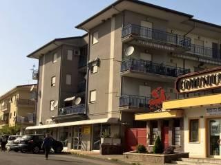 Foto - Appartamento via Lione, Atina Inferiore, Atina