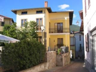 Foto - Villa via Stretta, Comerio