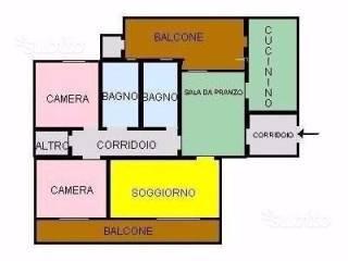 Foto - Appartamento Strada Comunale Ginestra, Turi