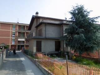 Foto - Villa all'asta vicolo dei Fiori, Nova Milanese