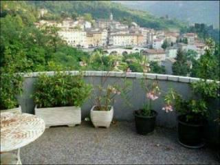Foto - Attico / Mansarda Strada Statale via Salaria, Acquasanta Terme