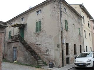 Foto - Palazzo / Stabile via Solferino, Noceto