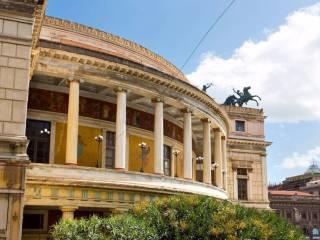 Foto - Quadrilocale via Filippo Turati, Politeama, Palermo