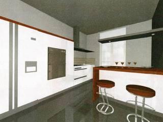 Foto - Villa, nuova, 210 mq, Porto Mantovano