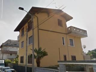 Foto - Attico / Mansarda all'asta via Sardegna, Limbiate