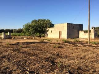 Foto - Terreno agricolo in Vendita a Oria