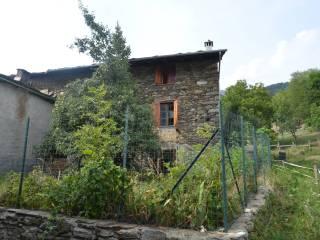 Foto - Rustico / Casale, da ristrutturare, 250 mq, Villaretto, Roure