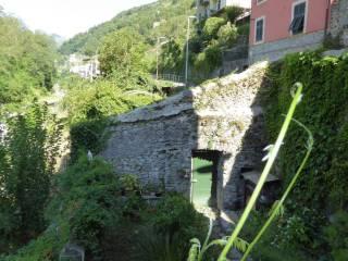 Foto - Trilocale piano terra, Borzonasca