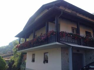 Foto - Villa via Grande, Cosio Valtellino