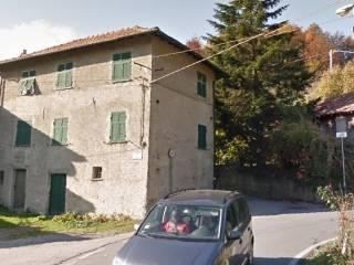 Foto - Villa via Cravasco 29, Cravasco, Campomorone