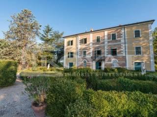 Foto - Villa via Piersanti Mattarella, Fabriano