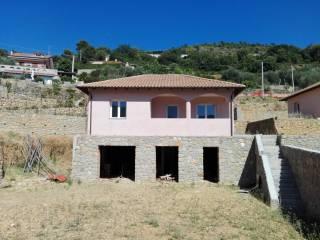 Foto - Villa, nuova, 68 mq, Camporosso