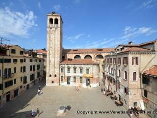Foto - Attico / Mansarda Campo San Silvestro, San Polo, Venezia