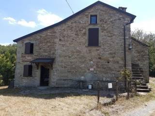 Foto - Palazzo / Stabile Località Brugnolotti, Tosca, Varsi