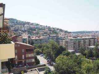 Foto - Trilocale via Giuseppe Giusti 28, Roiano-Gretta, Trieste