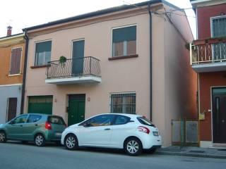 Foto - Casa indipendente via della Speranza, Via Bologna, Ferrara