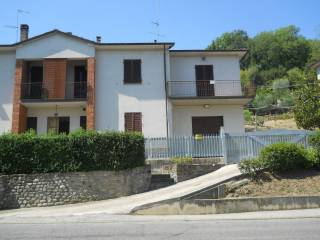 Foto - Appartamento via di Caprese Michelangelo 1, Anghiari
