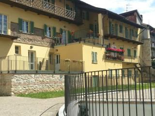 Foto - Bilocale vicolo Cossato 6, Centro città, Biella
