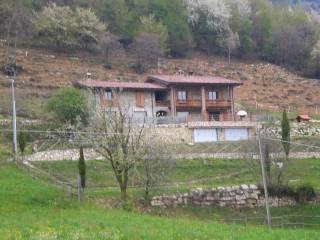 Foto - Villa via degli Alpini, Vigolo