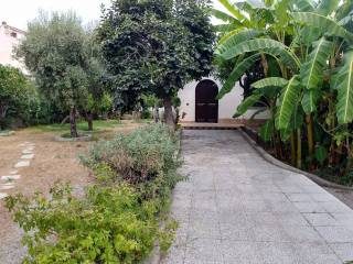 Foto - Villa via Portoghese Paolo, Palizzi Marina, Palizzi