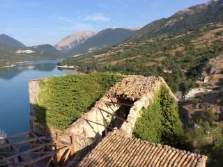 Foto - Quadrilocale via Leonardo di Loreto, Barrea