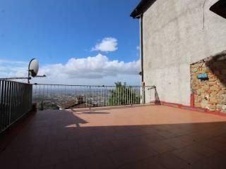 Foto - Quadrilocale via del Frantoio, Uzzano