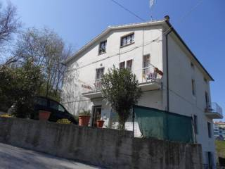 Foto - Casa indipendente Contrada Santa Leandra, Montegranaro