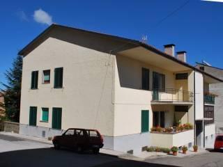 Foto - Appartamento via San Martino 1, Castell'Azzara