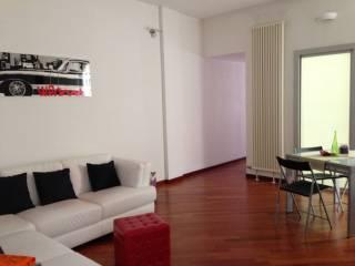 Foto - Appartamento via Leonardo Montaldo 2A, Marassi, Genova