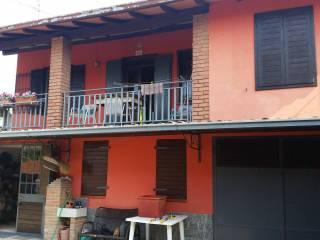 Foto - Villa, ottimo stato, 140 mq, Bareggia, Borgoratto Mormorolo