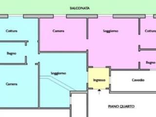 Foto - Appartamento Strada Provinciale dei Casoni, Suvero, Rocchetta di Vara