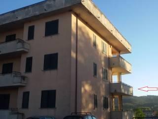 Foto - Quadrilocale via Volturno 67, Amorosi