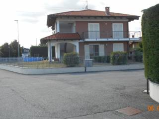 Foto - Quadrilocale via Francesco Dorma 30, San Giorgio Canavese
