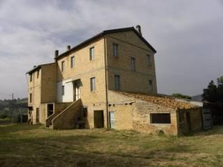 Foto - Rustico / Casale via Tesino, Offida