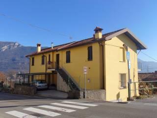 Foto - Casa indipendente via Lecco, Galbiate