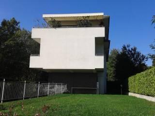 Foto - Bilocale via Vincenzo Bellini, Albese con Cassano