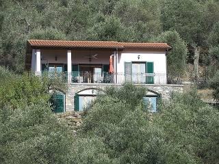 Foto - Villa, ottimo stato, 140 mq, Diano Borganzo, Diano San Pietro