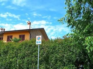 Foto - Villa via Giovanni Pascoli 60, Bagnatica