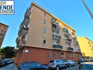 Foto - Quadrilocale via Nebida 27, Is Mirrionis, Cagliari