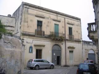 Foto - Palazzo / Stabile via Giannotta 22, Maglie