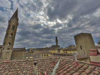 Foto - Attico / Mansarda via Santa Margherita, Duomo, Firenze
