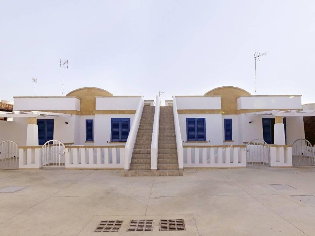 foto  Villa a schiera via Guglielmo Pepe, Racale