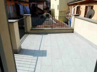 Foto - Appartamento nuovo, secondo piano, Casale Monferrato