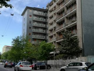 Foto - Bilocale da ristrutturare, settimo piano, Portello, Milano