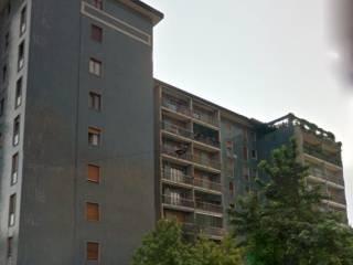 Foto - Quadrilocale via Francesco Albani, Portello, Milano