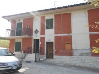Foto - Casa indipendente 234 mq, buono stato, Staffolo