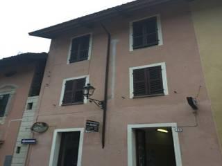 Foto - Trilocale via Vittorio Emanuele II 18, Revello