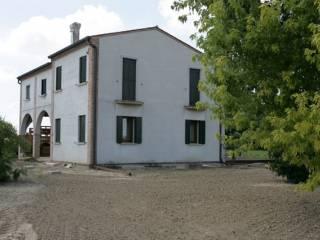 Foto - Villa via Canton, Montagnana